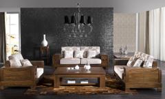 怎么区分实木家具的好坏呢