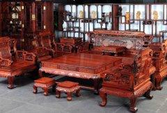 红木家具选购技巧之红木家具如何识别