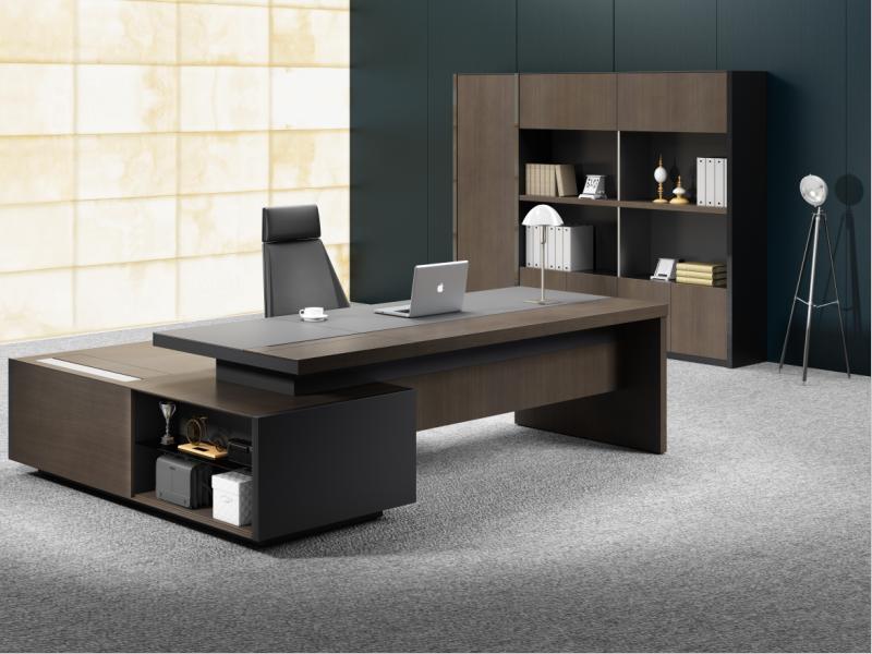 新购买的办公桌有味道,如何消除呢?